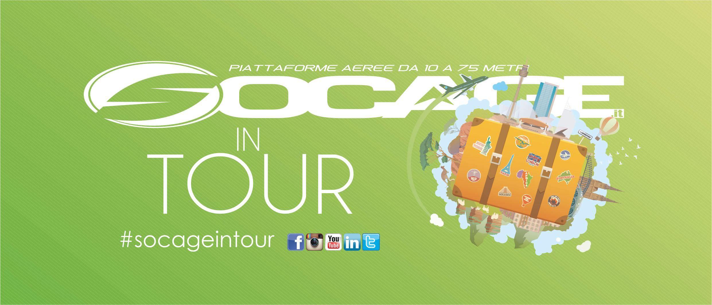 Socgae in tour 2017 banner