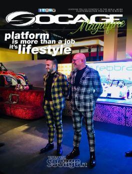 socage magazine 2018