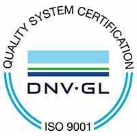 quality certification dnv gl