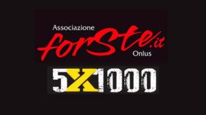 5x1000 a la asociación ForSte