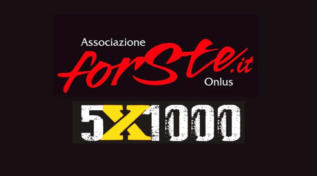 5x1000 to forste association 2