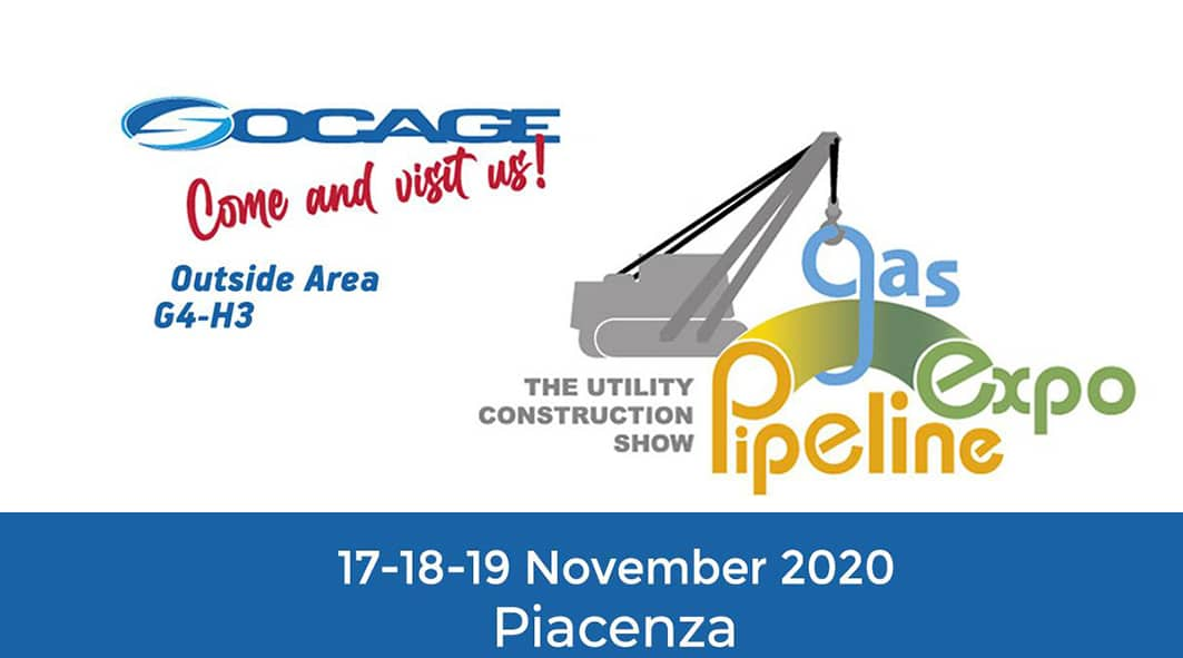 Pipeline & Gas expo 2020